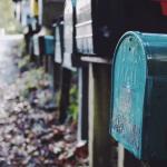 マイネオ(mineo)のsimのカードの郵送について待つ