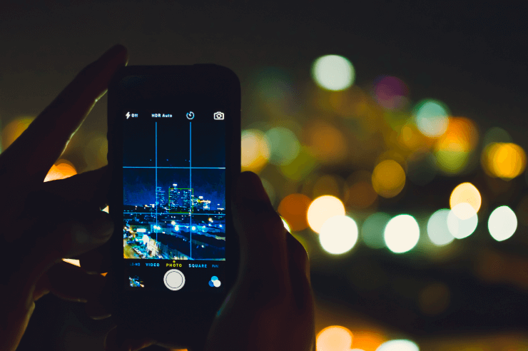 【iPhoneをmineoで使いたい人へ】マイネオでiPhoneは使えます