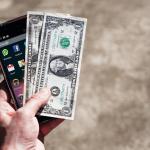 【半額以下】格安SIMで安くなるのか?マイネオ(mineo)だと安くなります