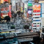 【ヨドバシカメラマルチメディア新宿西口本店】人でごった返し。新宿でmineoに申し込みするならインターネットでマイネオに!