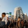 【mineo 渋谷】センター街のマイネオショップは混み合う。おすすめはネット申し込み