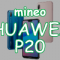 【mineoで買える】早い者勝ち!HUAWEI P20をマイネオなら分割2,725円でのアイキャッチ