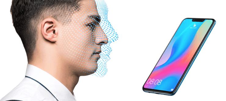 顔認証が使えるHUAWEI nova 3をマイネオ(mineo)の端末セットで買える